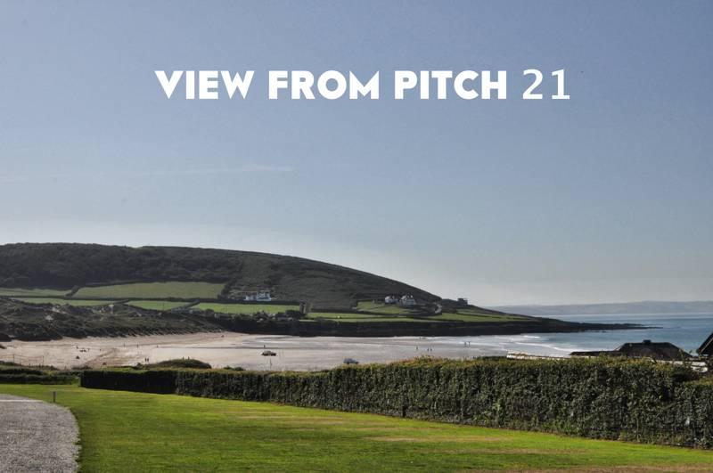 Pitch 21 - Grass Large (Size 16m x 7m)
