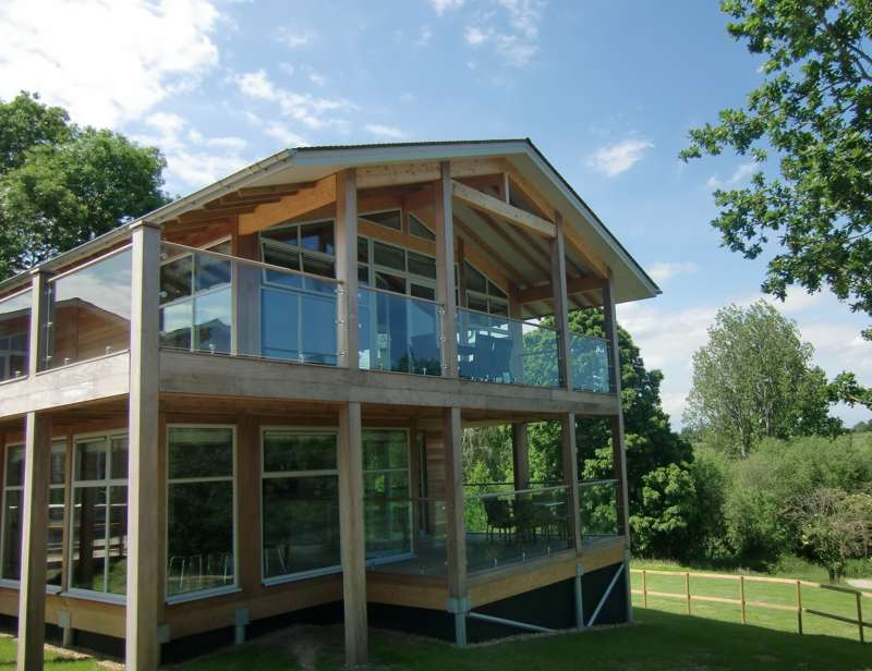 Stoke by Nayland Hotel Lodges