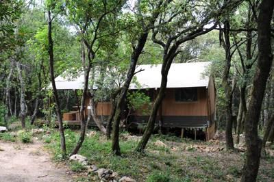 Safari Lodge  ALYA (pets prohibited)