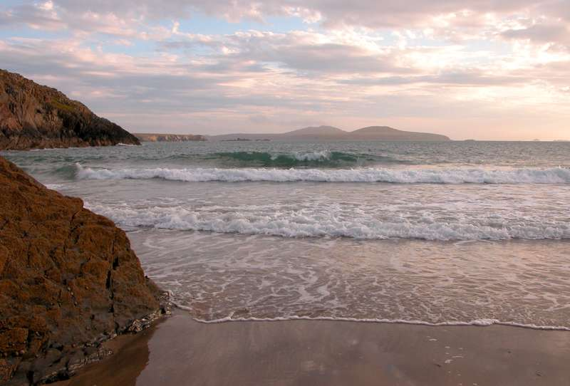 Hotels, Cottages, B&Bs & Glamping in Pembrokeshire