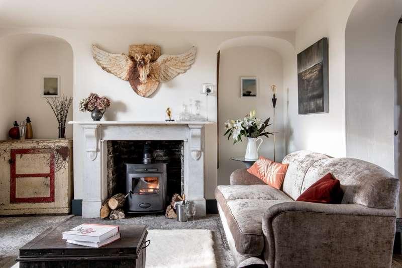 Godney Arts House Thornreed Studio Lower Godney Somerset BA5 1RZ