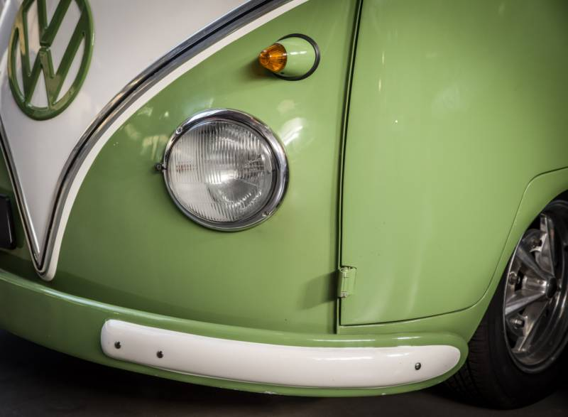 Campervan Hire in Preston | Motorhome Rental in Preston