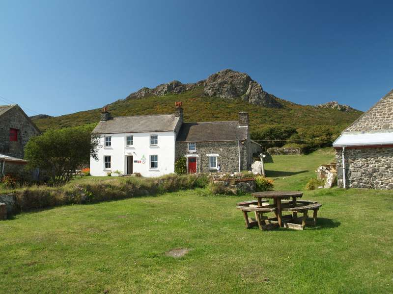 YHA England & Wales - amazing hostels in beautiful locations - Cool Places to Stay in the UK