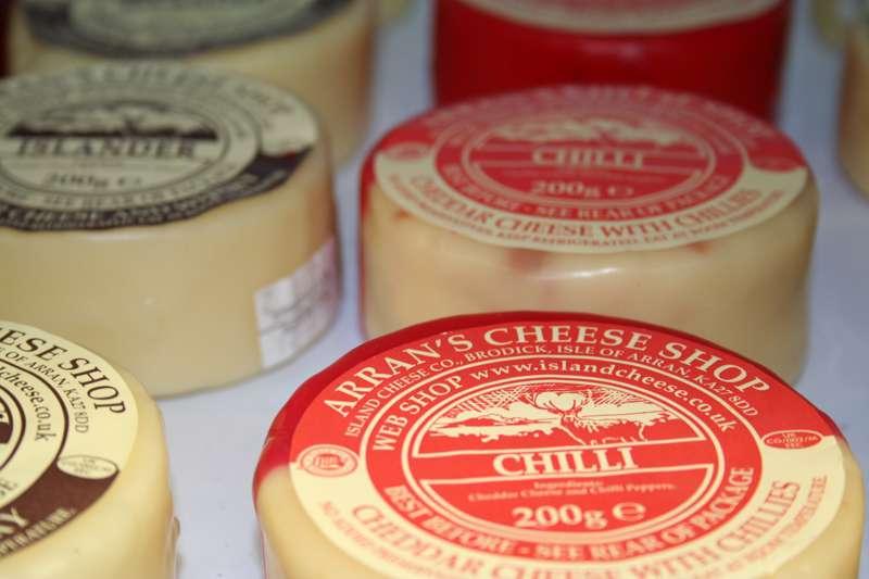 Island Cheese Company
