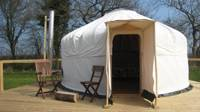Swallow Yurt