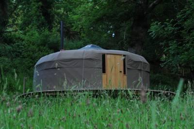 Seren Yurt