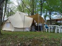 Sahara Tent 'Duo'