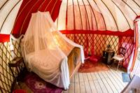 Romantic Yurt
