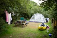 Clearfell - Wild Camping - Private Pitch