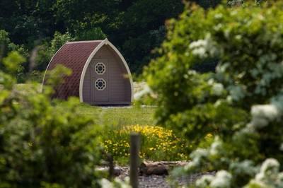 Stanley Villa Farm Fishing & Camping Back Lane, Greenhalgh, Preston, PR4 3HN