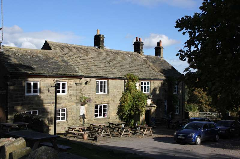 Strines Inn