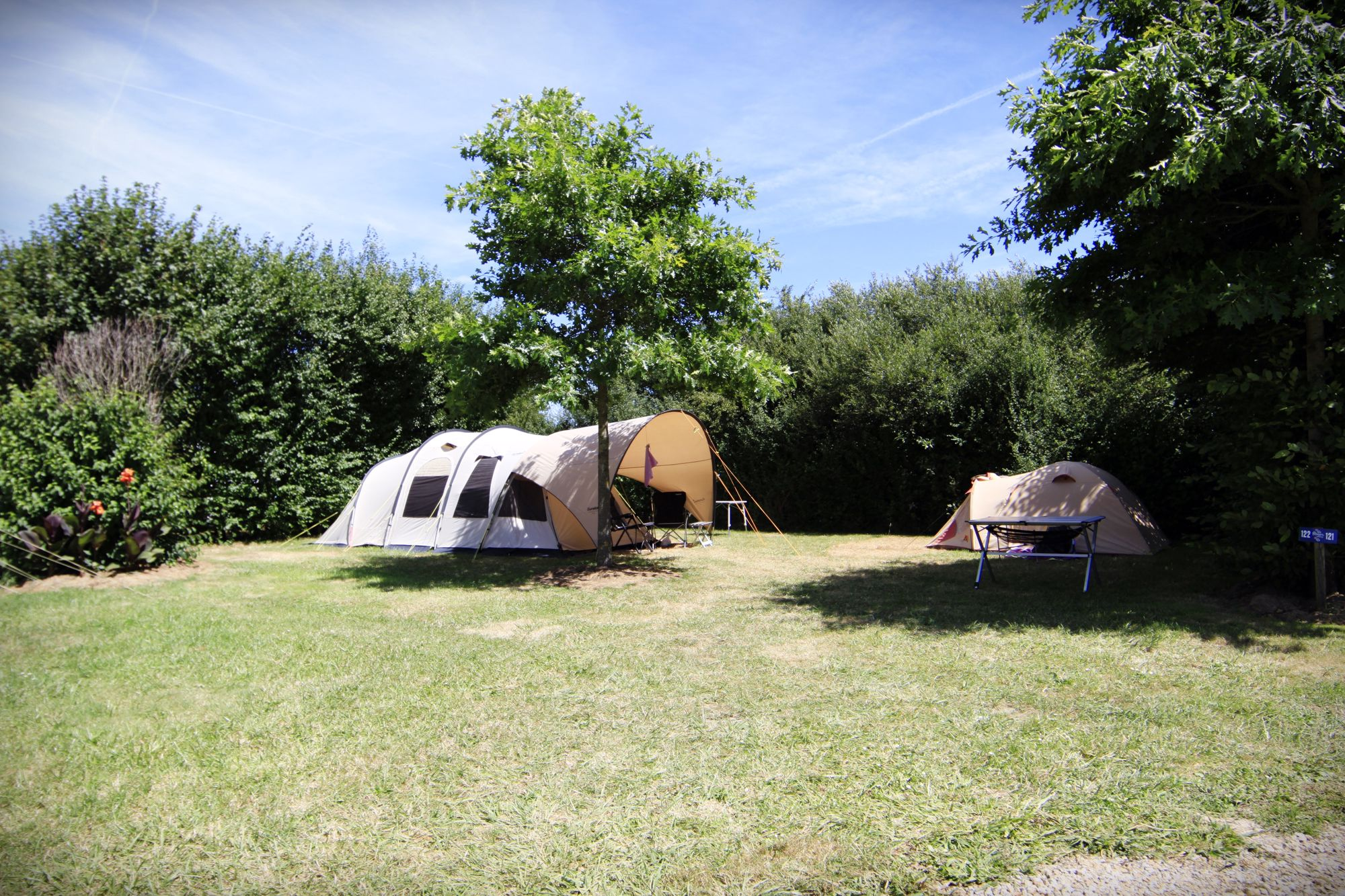Glamping in Western France - glamping europe france west-france at Cool Camping