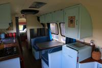 Excella - 80's American Airstream