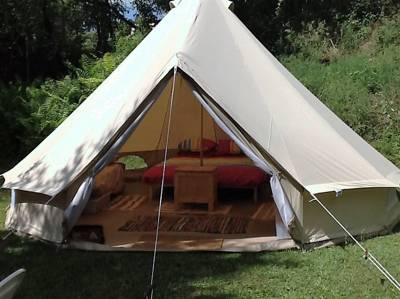 Bell Tent 2