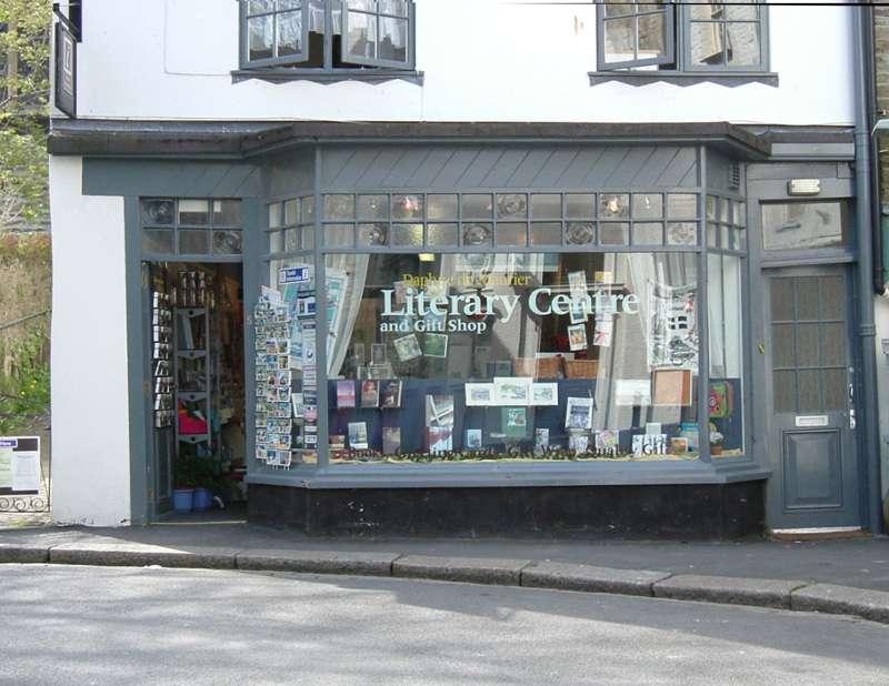 Daphne du Maurier Literary Centre