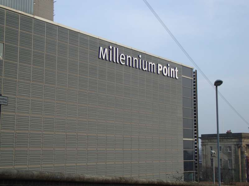 Thinktank @ Millennium Point