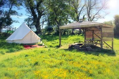 Hazelwood Tent