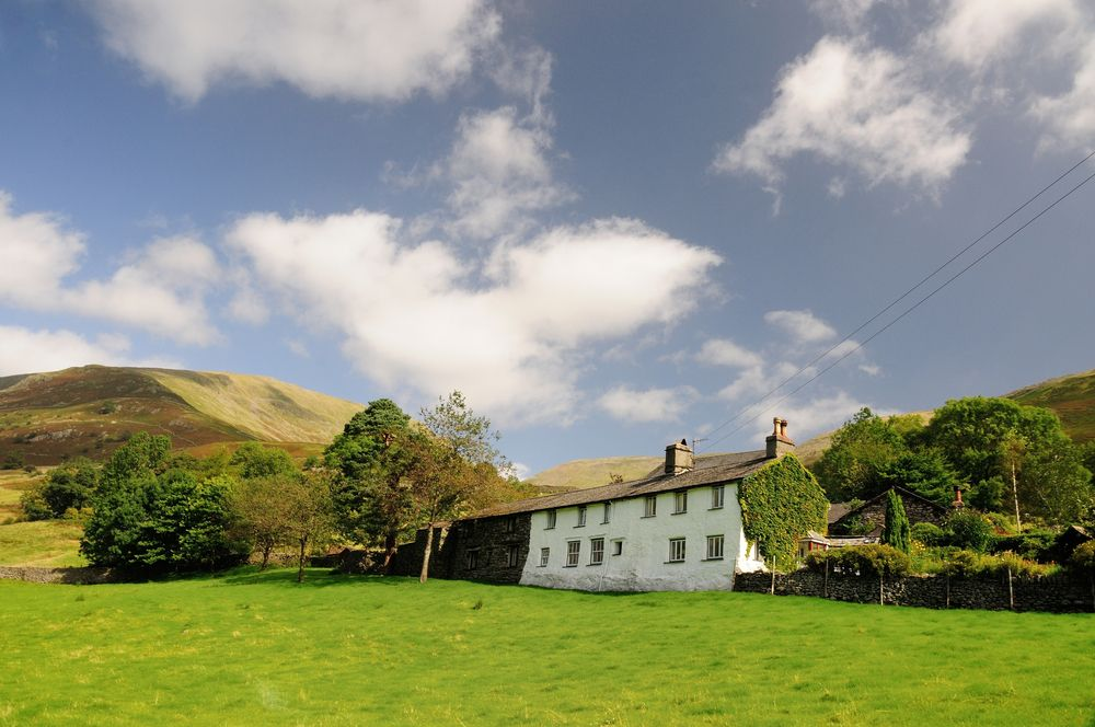 Hostels in Grasmere holidays at Cool Places