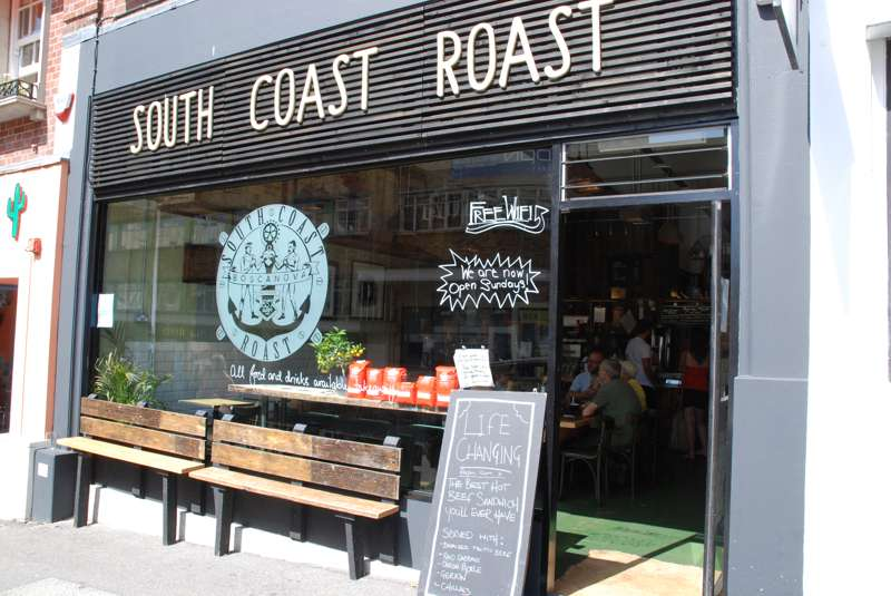 South Coast Roast