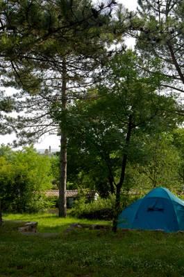 Internazionale Firenze Camping Internazionale Firenze, Via San Cristofano 2, 50023 Bottai-Impruneta, Tuscany, Italy