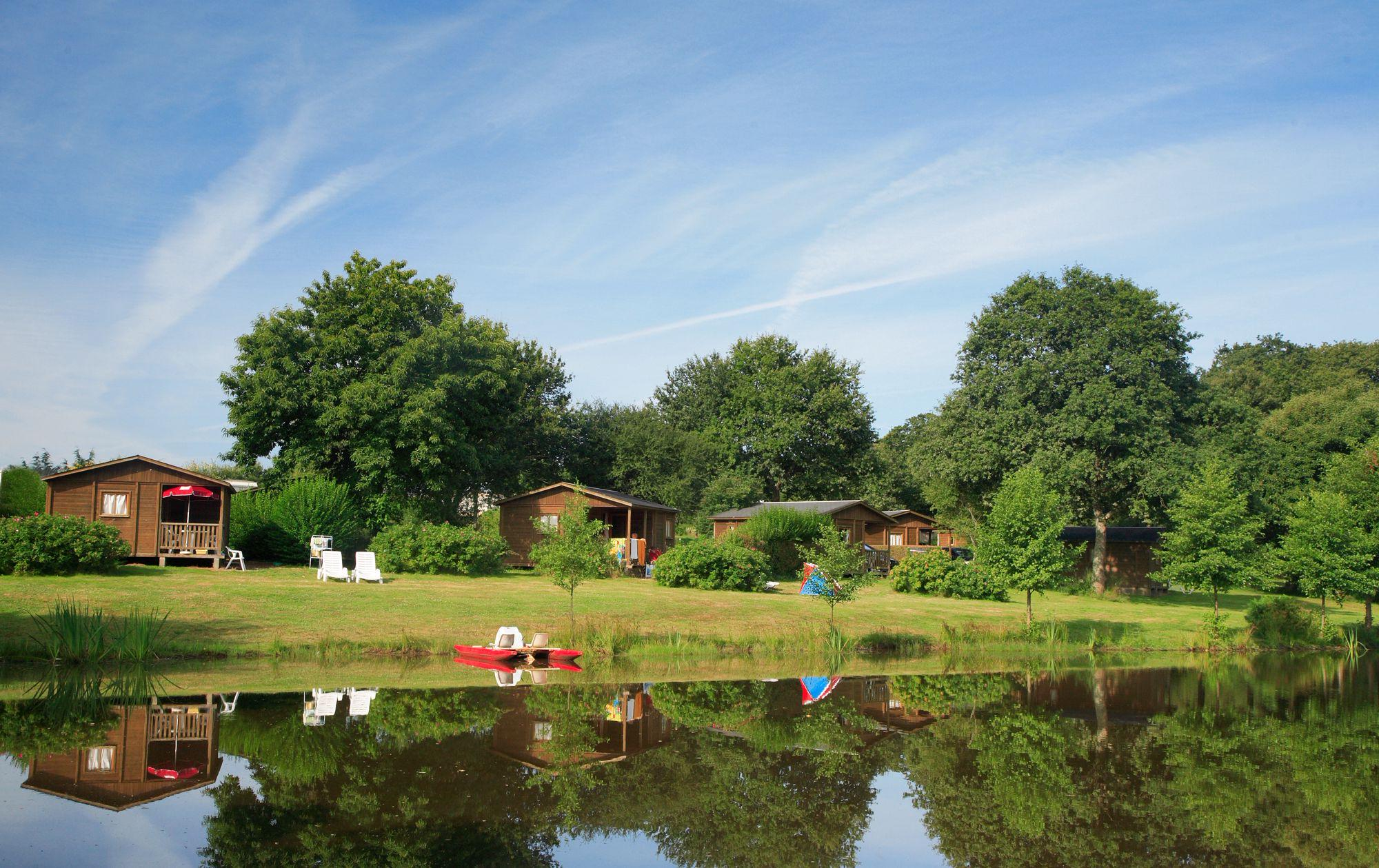Glamping in Loire-Atlantique | Best Glamping Sites in Loire-Atlantique