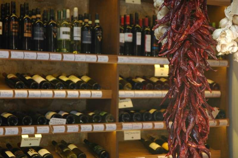 Scarlet Wines