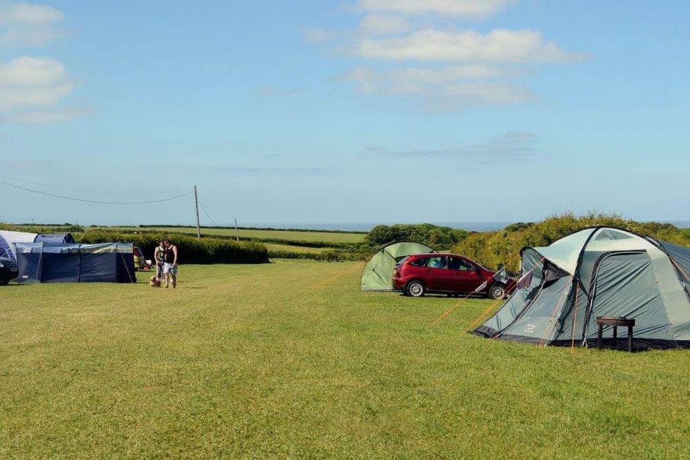 UK campsites you can book with Cool Camping
