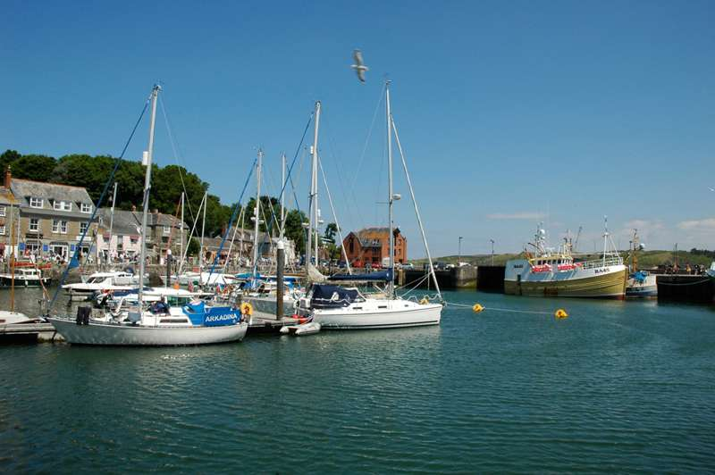 Hotels, B&Bs & Self-Catering in Padstow - Cool Places to Stay in the UK