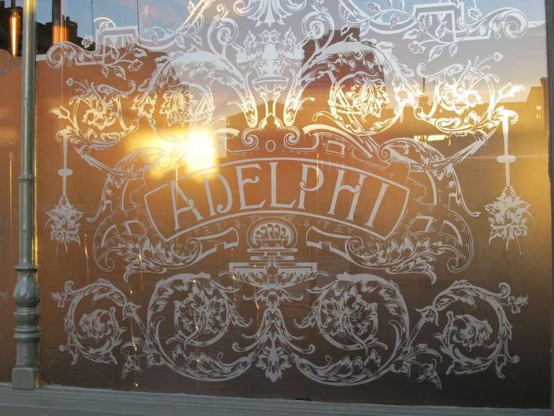 The Adelphi