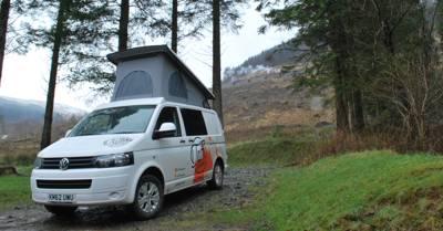 Taffi Campers 76 Merthyr Road, Pontypridd, Caerphilly CF37 4DD