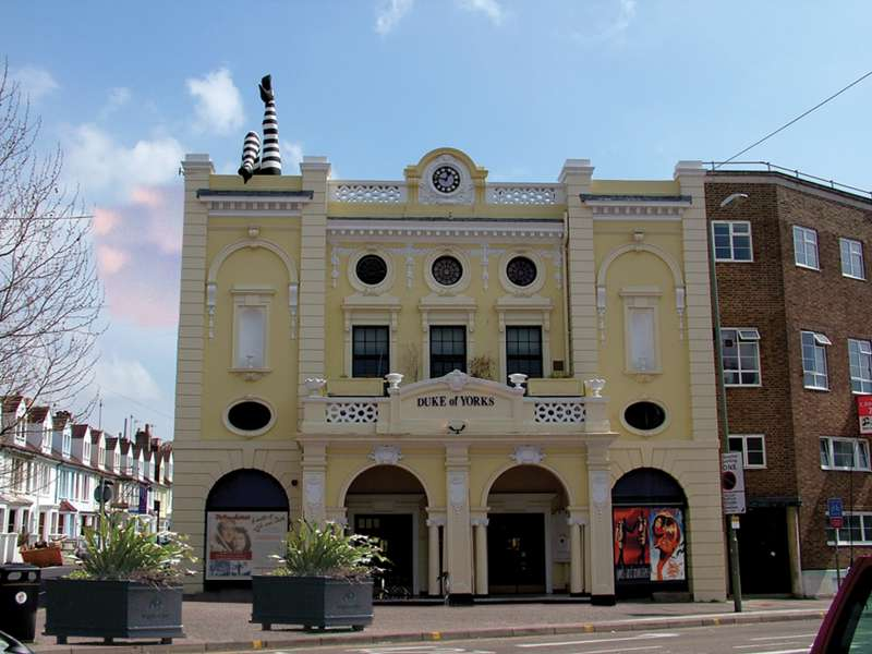 Duke of York's Cinema