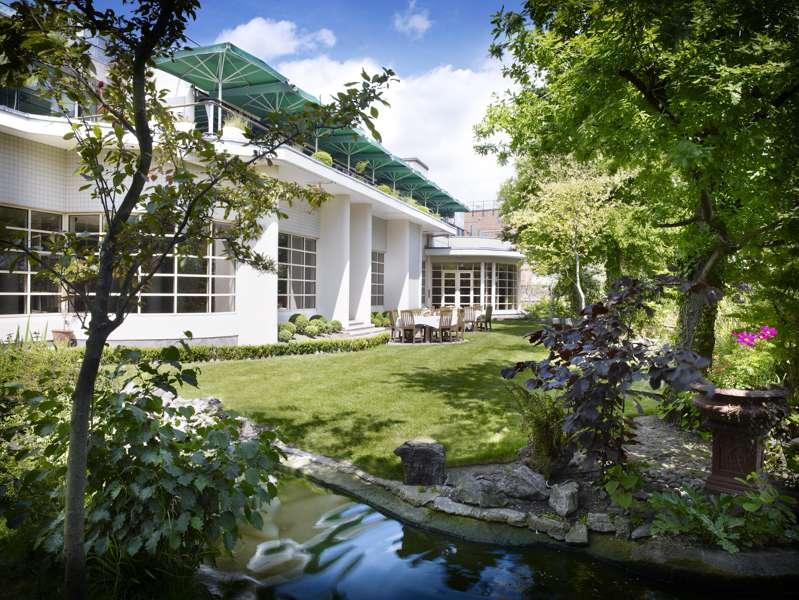 Hotels, B&Bs & Apartments in Kensington & Chelsea
