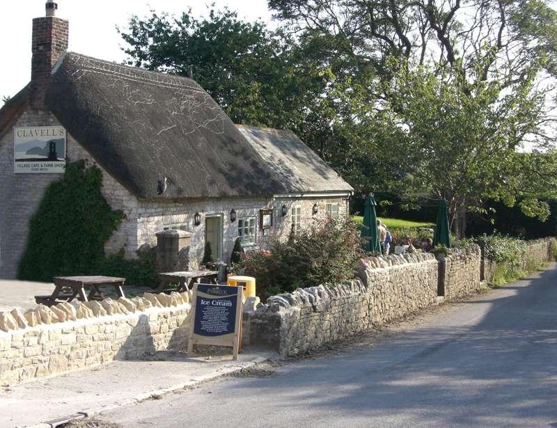 Clavell's Café and Farm Shop