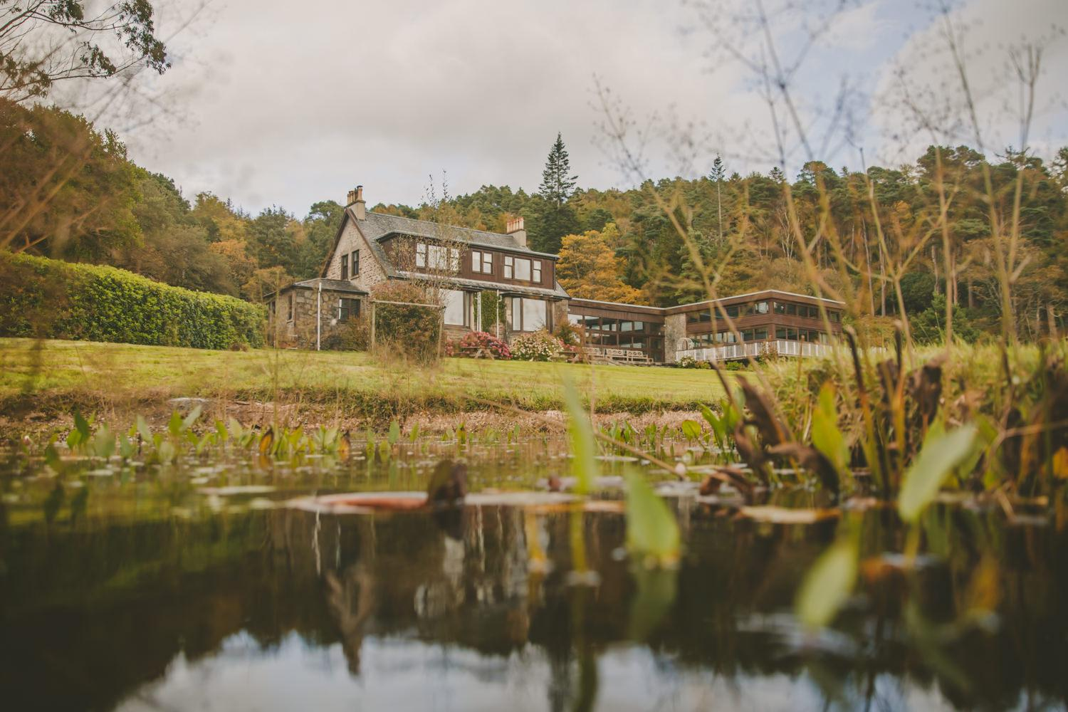 Self-Catering in Highlands holidays at Cool Places