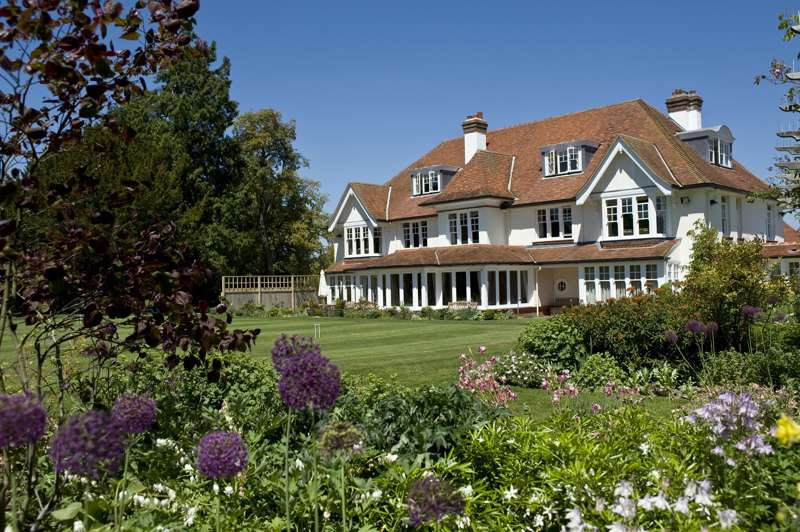Park House Hotel & Spa Bepton Midhurst West Sussex GU29 0JB