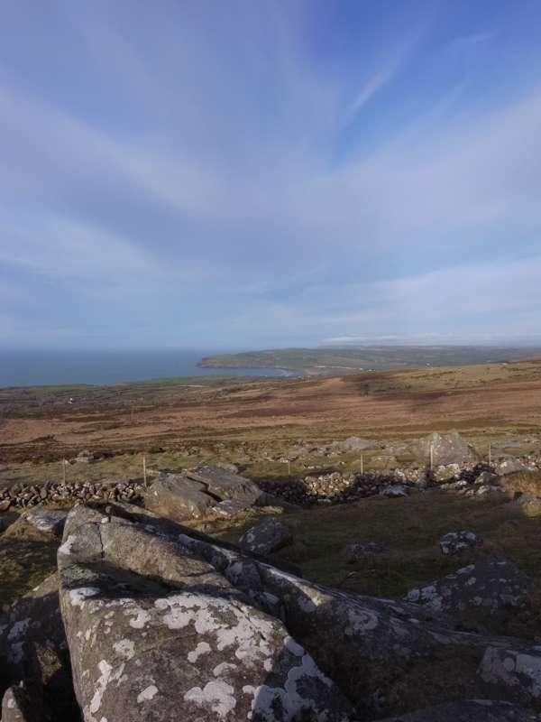Carn Ingli, Pembrokeshire