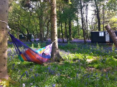 Win your very own Glamping Gathering!