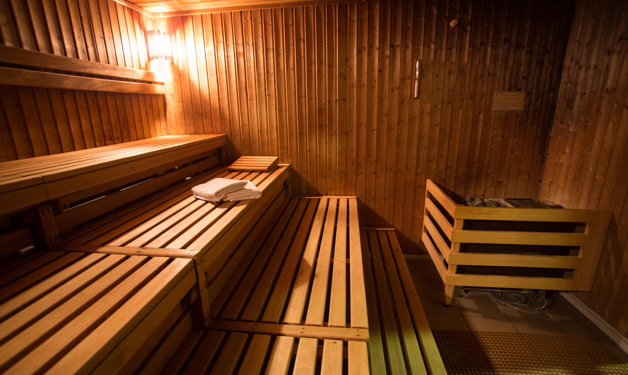 Sauna Glamping | The best glamping sites with saunas