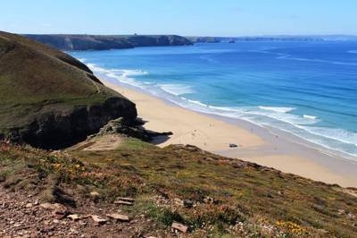 Cornwall In Brief: Where to go & what to do