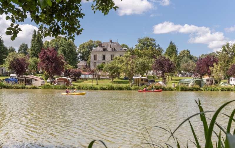 Campsites in Calvados