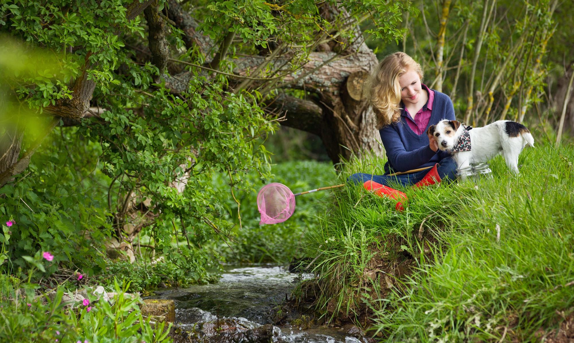 Campsites in Glamorgan – Top campsites in the Vale of Glamorgan