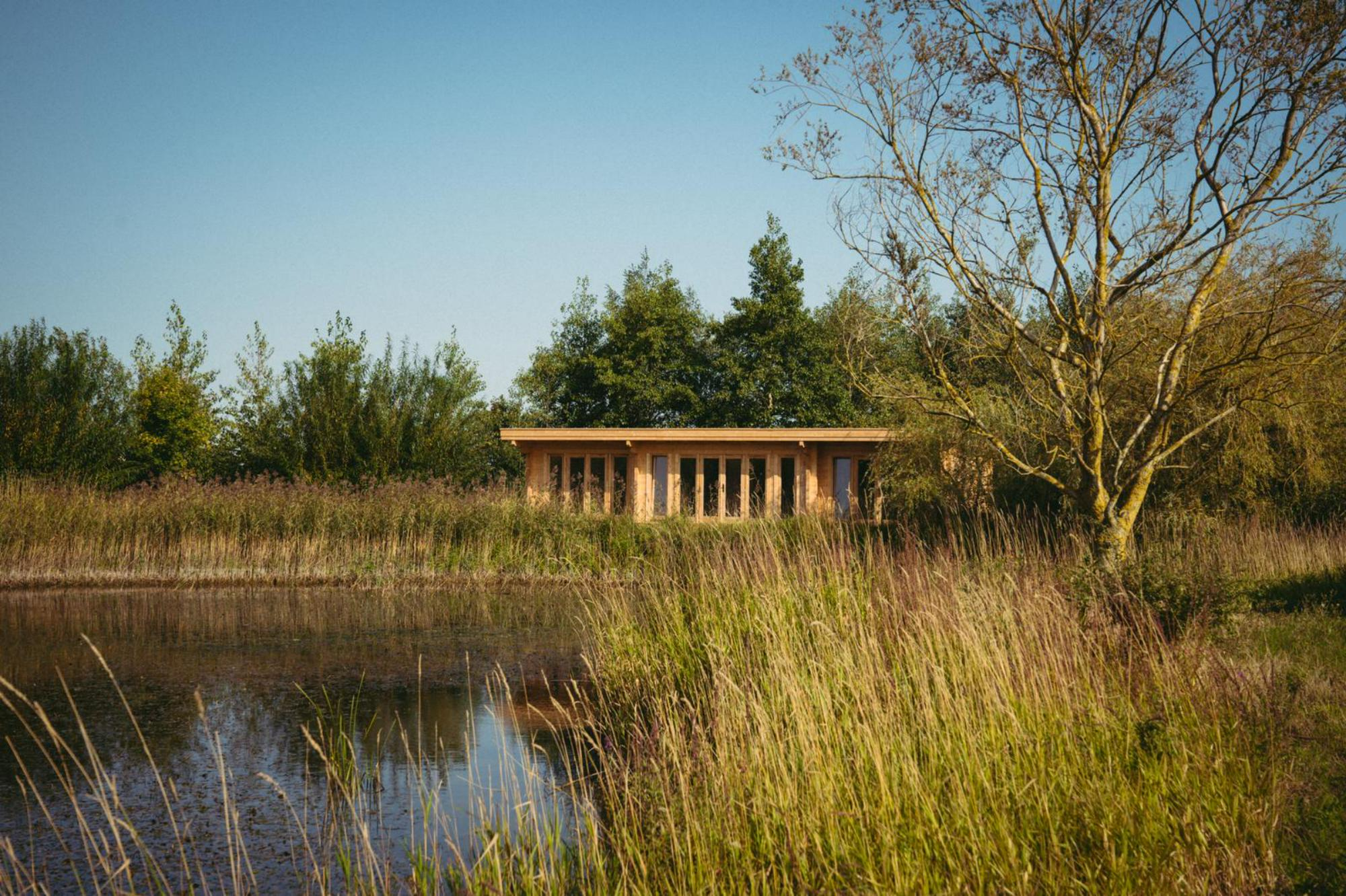 Self-Catering in Halesworth holidays at Cool Places