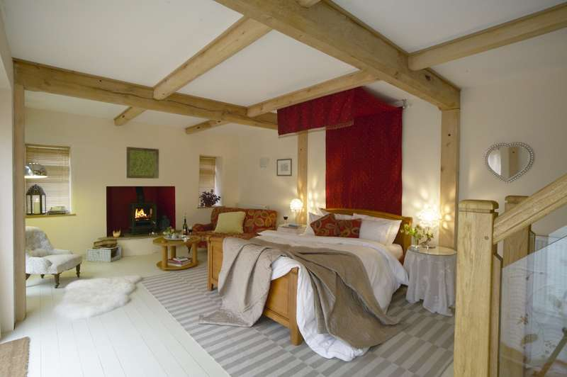 Boutique B&Bs - best UK boutique B&Bs - Cool Places to Stay in the UK