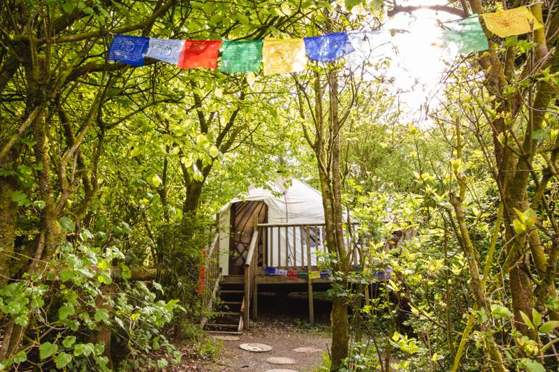 Larkhill Tipis and Yurts Larkhill Tipis and Yurts, Larkhill Cwmduad, Carmarthen SA33 6AT