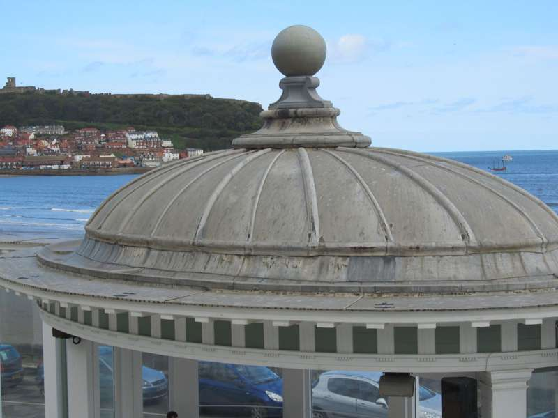Scarborough Spa