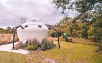 Spodnic UFO