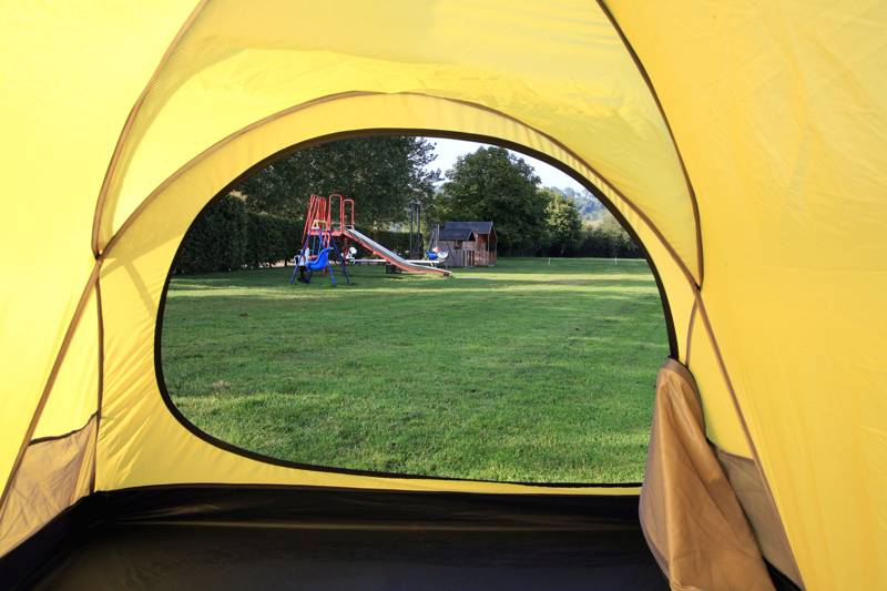 Brean Camping | The best campsites in Brean, Somerset