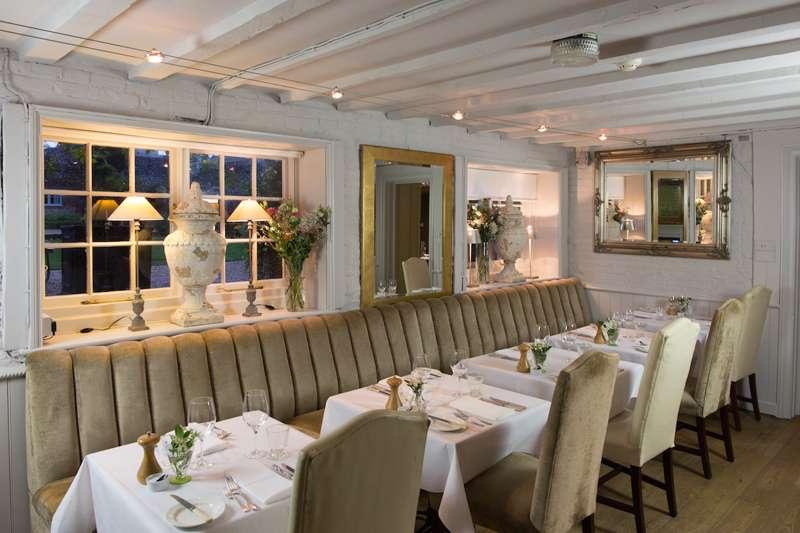 Strattons Restaurant