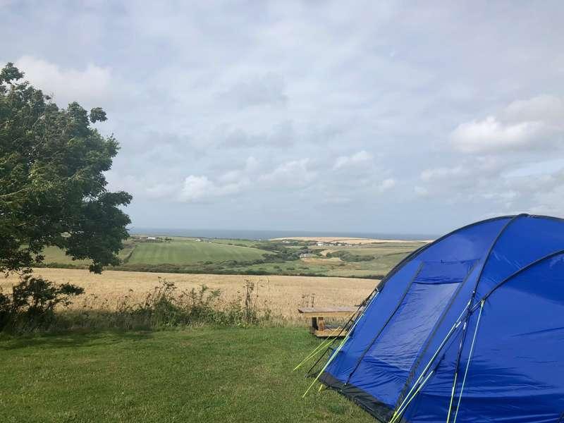 Coastal Stay Camping Coastal Stay Camping, Noddfa Farm, Llanrhian, Pembrokeshire SA62 6DP