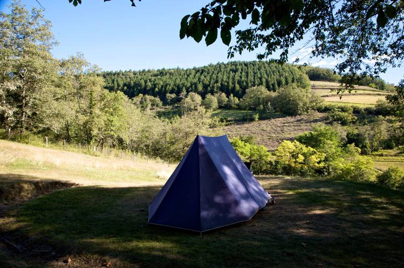 Camping La Serre, Midi-Pyrénées